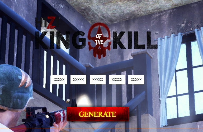 H1z1 king of the kill cdkey generator generate your own key serial key activation - H1z1 king of the kill xbox one ...